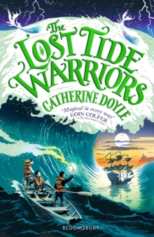 The Lost Tide Warriors, Paperback / softback Book