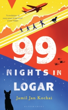99 Nights in Logar, Hardback Book