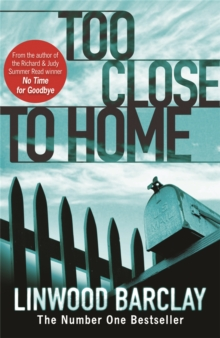 Too Close to Home, Paperback / softback Book