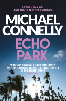Echo Park, Paperback / softback Book