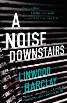 A Noise Downstairs, Paperback / softback Book