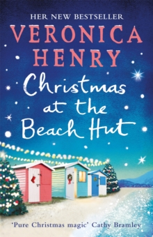 Christmas at the Beach Hut : The heartwarming holiday read you need for Christmas 2018, Paperback / softback Book