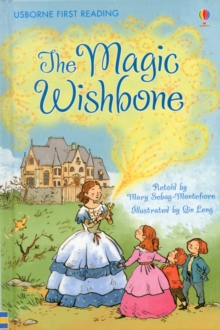 The Magic Wishbone, Hardback Book