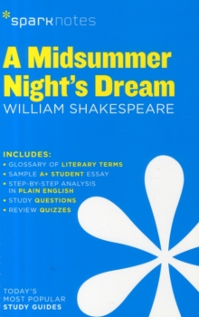 literary analysis a midsummer night s dream A midsummer night's dream | summary, themes, plot & criticism of a midsummer night's dream - duration: 1:13:40 free audio books 1,176 views.