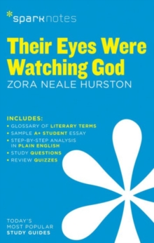 eyes were watching god summary essay True love in their eyes were watching god by zora neale hurston essay - in the novel their eyes were watching god, janie is a beautiful african-american woman who wants to explore and find love with a real man.