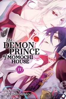 The Demon Prince of Momochi House, Vol. 11, Paperback Book