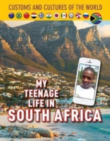 teenage life in south africa essay