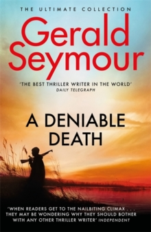 A Deniable Death, Paperback Book