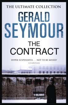 The Contract, Paperback / softback Book