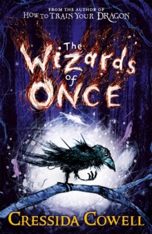 The Wizards of Once : Book 1, Paperback / softback Book