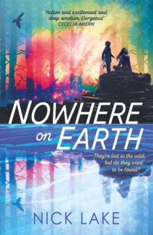 Nowhere on Earth, Paperback / softback Book