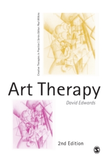 Art Therapy, Paperback / softback Book