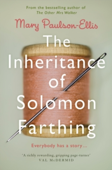 The Inheritance of Solomon Farthing, Paperback / softback Book