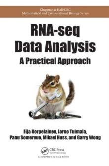 RNA-seq Data Analysis : A Practical Approach, Mixed media product Book