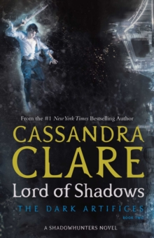 Lord of Shadows, Paperback Book