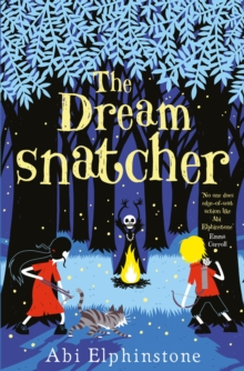 The Dreamsnatcher, Paperback / softback Book