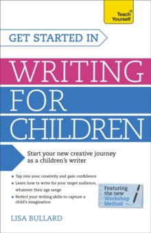 how to get children to write