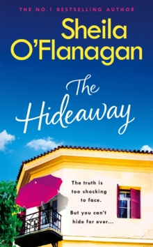 The Hideaway : Escape for the summer with the riveting No. 1 bestseller, Hardback Book