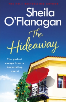 The Hideaway : Escape for the summer with the riveting No. 1 bestseller, Paperback / softback Book