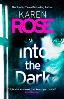 Into the Dark (The Cincinnati Series Book 5), Paperback / softback Book
