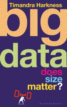 Big Data : Does Size Matter?, Paperback / softback Book