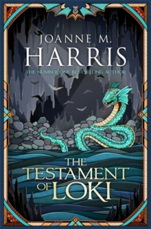 The Testament of Loki, Hardback Book