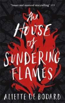 The House of Sundering Flames, Paperback / softback Book