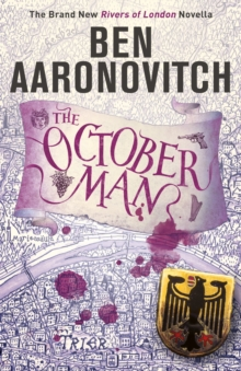 The October Man : A Rivers of London Novella