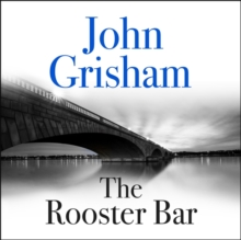 The Rooster Bar : The New York Times and Sunday Times Number One Bestseller, CD-Audio Book