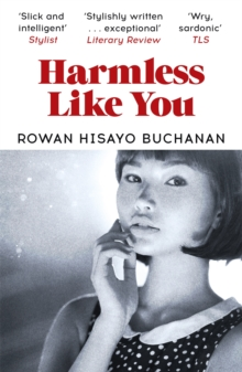 Harmless Like You, Paperback / softback Book
