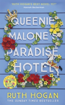 Queenie Malone's Paradise Hotel : The new novel from the author of The Keeper of Lost Things, Hardback Book