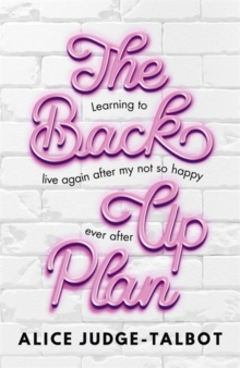 The Back-Up Plan, Hardback Book