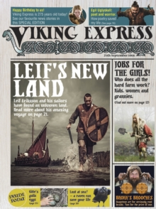 The Viking Express, Paperback / softback Book