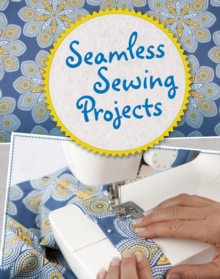 Seamless Sewing Projects, Paperback / softback Book