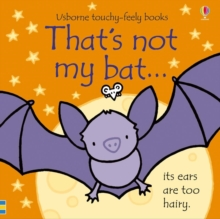 That's not my bat..., Board book Book