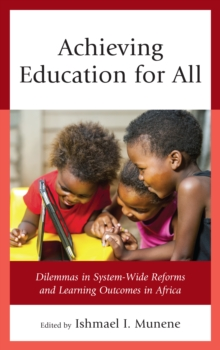 achieving educational reforms Lee charting reform, achieving equity in a diverse nation por con rakuten kobo this book examines what equity means in a nation.