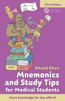 Mnemonics and Study Tips for Medical Students, Paperback / softback Book