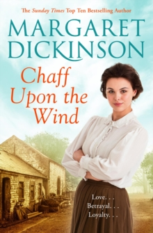 Chaff Upon the Wind, Paperback / softback Book