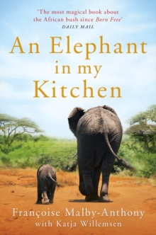 An Elephant in My Kitchen : What the herd taught me about love, courage and survival, Paperback / softback Book