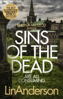 Sins of the Dead, Paperback / softback Book