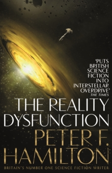 The Reality Dysfunction, Paperback / softback Book