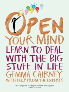 Open Your Mind : Your World and Your Future, Paperback / softback Book