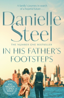 In His Father's Footsteps, Paperback / softback Book