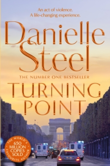 Turning Point, Paperback / softback Book