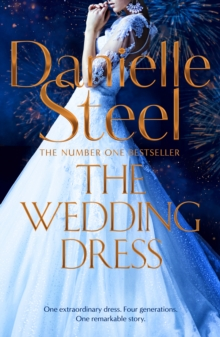 The Wedding Dress, Hardback Book