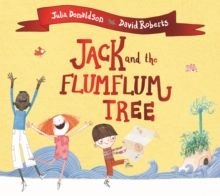 Jack and the Flumflum Tree, Paperback / softback Book