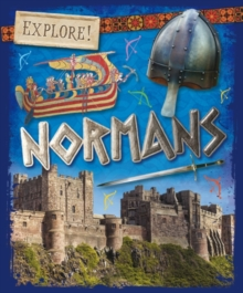 Explore!: Normans, Paperback / softback Book