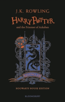 Harry Potter and the Prisoner of Azkaban - Ravenclaw Edition, Hardback Book