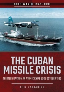 a description of the cuban missile crisis in the film thirteen days Thirteen days [roger donaldson  took place in the kennedy white house during the cuban missile crisis  description  october 1962, for thirteen extraordinary.