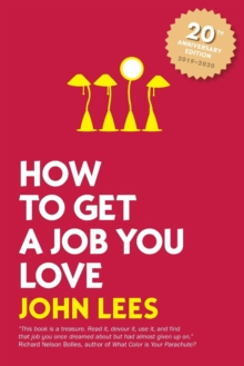 How to Get a Job You'll Love 2019-2020 edition, Paperback / softback Book
